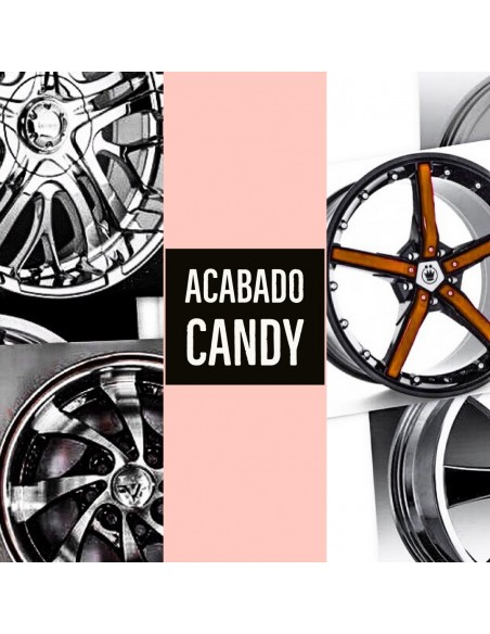 """Candy 20"""""""