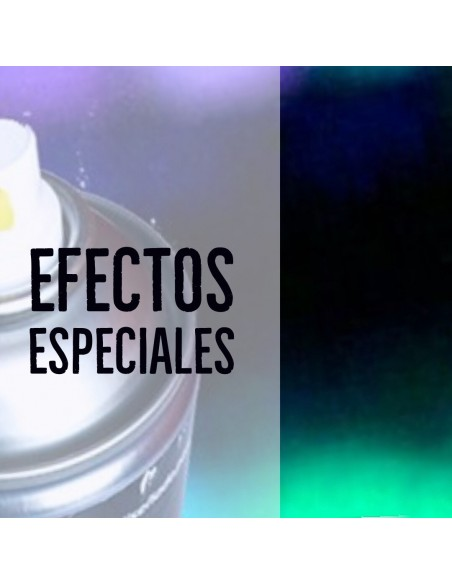 Spray Efectos Especiales