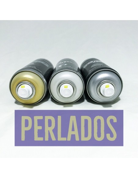 Spray Perlados